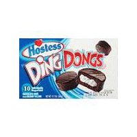 Hostess Ding Dongs, 12.7 Ounce