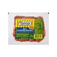 Fully Cooked. The Original Nathans Famous Frankfurters. No By-Products