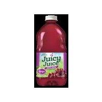 Juicy Juice Juicy Juice Grape Juice, 64 Fluid ounce