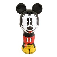 Mickey or Minnie Mouse Collectable bottle. (14 fl oz)