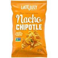 Late July Tortilla Nacho Cheese - Classico, 5.5 Ounce
