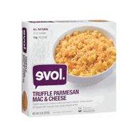 Evol Truffle Parmesan Mac & Cheese, 8 Ounce