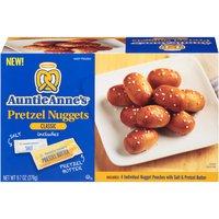 Auntie Anne's Auntie Anne's Classic Pretzel Nuggets, 9.7 Ounce