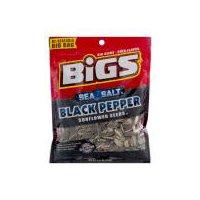 Bigs Sunflower Seeds Salt & Pepper Sunflower Seeds, 5.35 Ounce