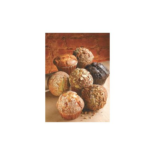 Caloric Range: 550-710 each. Assorted Varieties. Please use notes for flavors requested.