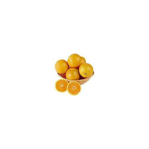 Seedless, naturally tasty oranges that are refreshingly flavorful.