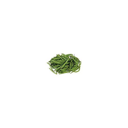 2lb bag of fresh green beans.