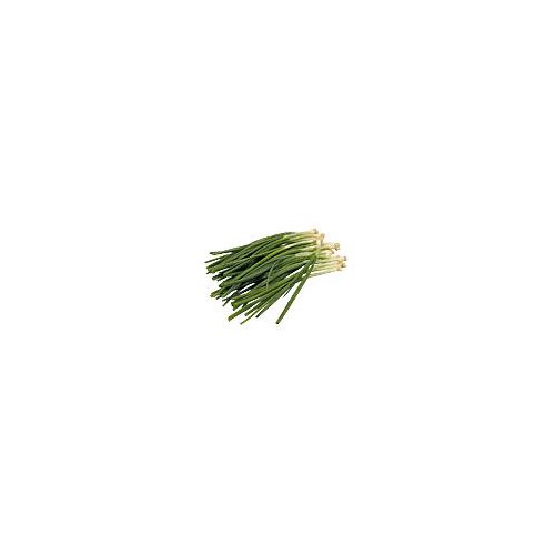 Variety of young onion that can be eaten fresh or cooked that provide a mild taste.
