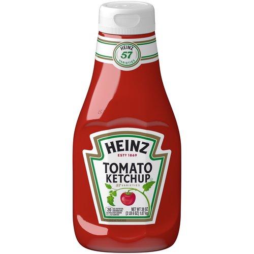 America's Favorite Ketchup