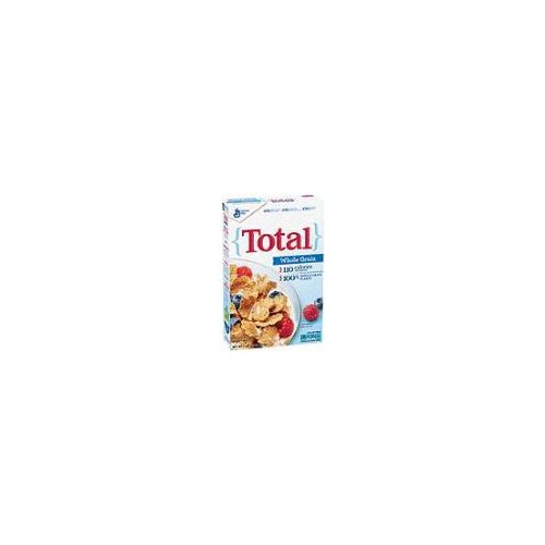 Wholesome crunchy whole grain wheat flakes cereal. Made with 21 grams of whole grain per serving