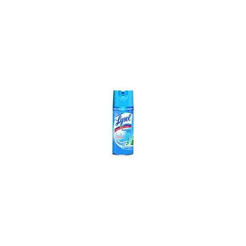 Clean, fresh fragrance. Kills viruses, germs, mold & mildew.