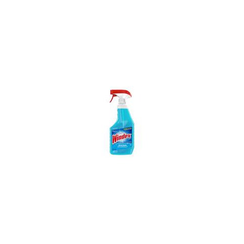 Windex Original Glass Cleaner is perfect for cleaning windows, mirrors, glass shower doors, glass top stoves, and more.