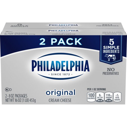 2 Individually Wrapped 8-oz. packages