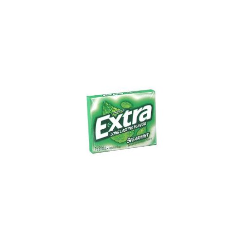 Give Extra, get extra. Extra knows that when you give a little more, you get more in return. That's why there are more ways to share a moment in every pack. So give a piece to friends or family