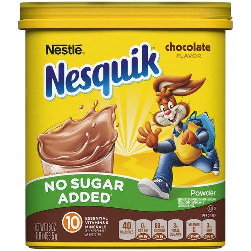 Flavored Milk Additive. No Sugar Added