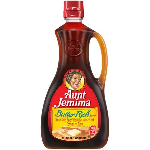 Natural Butter Flavor