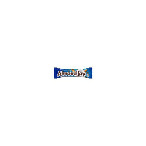 Coconut and whole almonds covered in chocolate all in one candy bar! Escape from your daily routine with ALMOND JOY Candy Bars. Delicious on their own or in dessert recipes. Gluten-free and kosher.