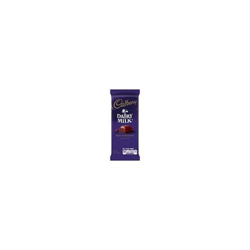 Make any moment more delicious with this premium milk chocolate candy bar, made with creamy Cadbury Chocolate. Perfect as a gift or a special treat.