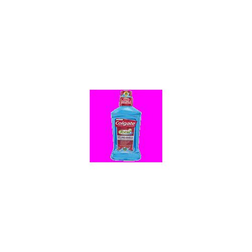 Colgate Total 12HR Pro-Shield Mouthwash doesn't just freshen breath, it provides 12-hour protection against germs, even after eating and drinking, helping to keep your mouth healthy and fresh.