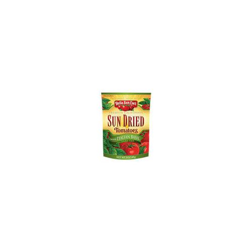 Tomatoes contain Lycopene, no trans fat, gluten free.
