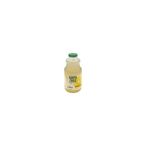 Lemon flavored beverage from concentrate. 90 calories per 8 fl oz. Non GMO project verified. USDA organic. Pasteurized for your safety. Gluten free. Contains 11% juice