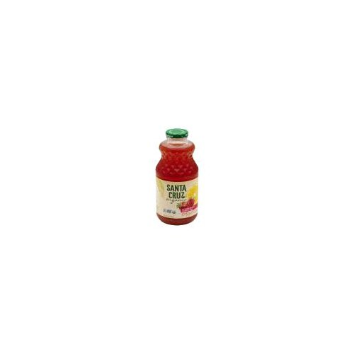 Strawberry and lemon flavored beverage from concentrate. 90 calories per 8 fl oz. Non GMO Project verified. USDA organic. Pasteurized. Gluten free. Contains 15% juice.