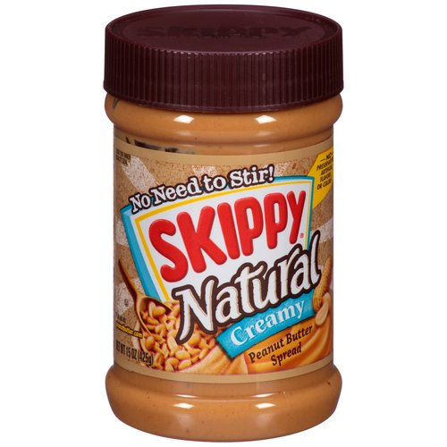 Good Source of Vitamin E. No Need to Stir!. Kosher. Gluten Free. No preservatives, artificial flavors, or colors. All natural, contains NO hydrogenated oil, there's NO need to stir.
