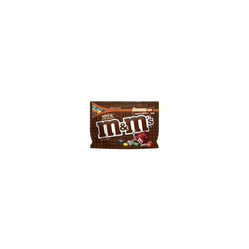 Enjoy a classic chocolate treat thatà cents€s loved around the world! M&M'S Candy has been one of the most famous candies since 1941. The colorful bite-sized pieces of chocolate candy are fun for everyone.