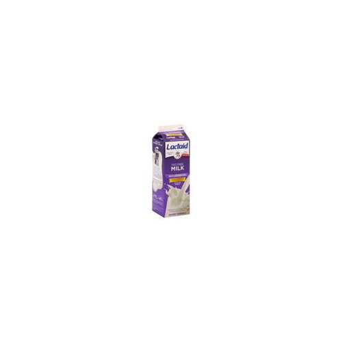 1 Quart - 100% Lactose Free. Calcium Fortified. Grade A. Ultra-pasteurized.