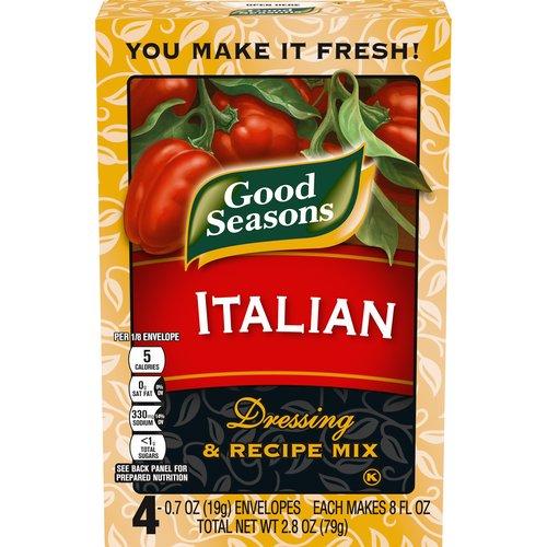 You Make It Fresh!
