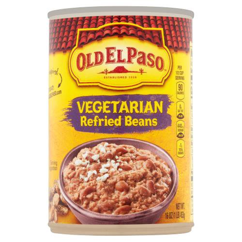 Great as an ingredient in your favorite dishes or as a side to complete your meal. Heats quickly in the microwave or stove top. Excellent Source of Fiber. The perfect combination of beans and just the right amount of spices.