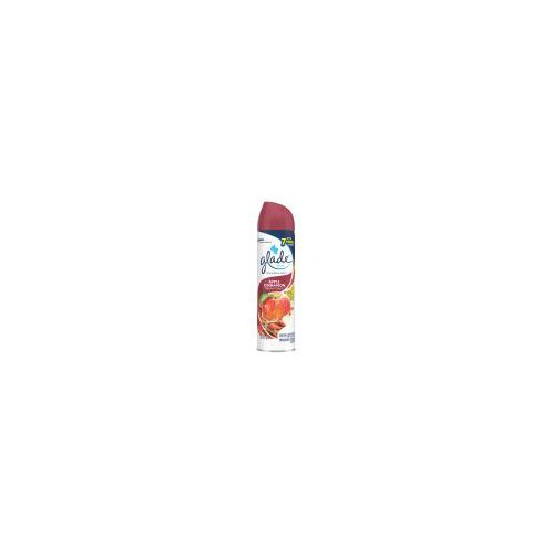 Glade Room Spray eliminates odor and freshens the air, making your home uniquely inviting for all.