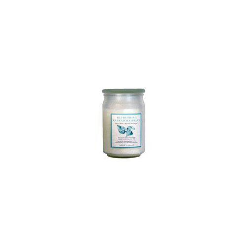Refreshing ocean mint, with essential oils