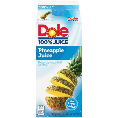 100% Pineapple