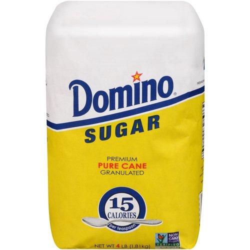 Pure Cane, 4 Pound Bag
