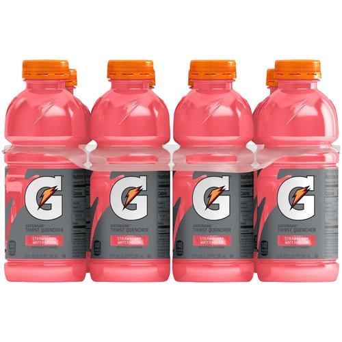 20 fl. oz. bottles