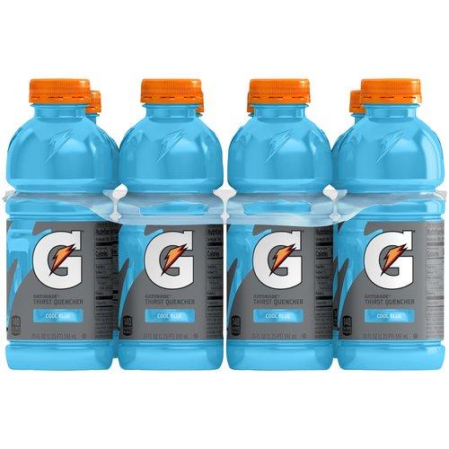 20 fl oz bottles