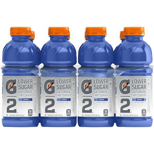 20 fl oz bottles. Low Calorie. Natural And artificial flavors. No fruit juice.