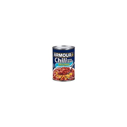 With over 75 years of experience Armour Star has skillfully created chili products with premium ingredients, simmered to perfection.