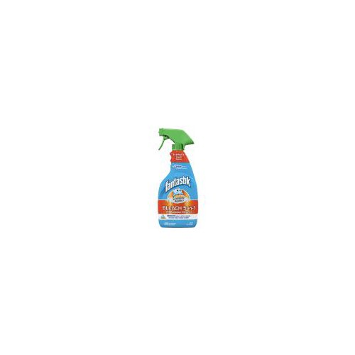 This 5-in-1 all purpose cleaner cuts through grease with the power of bleach to make cleaning easy.