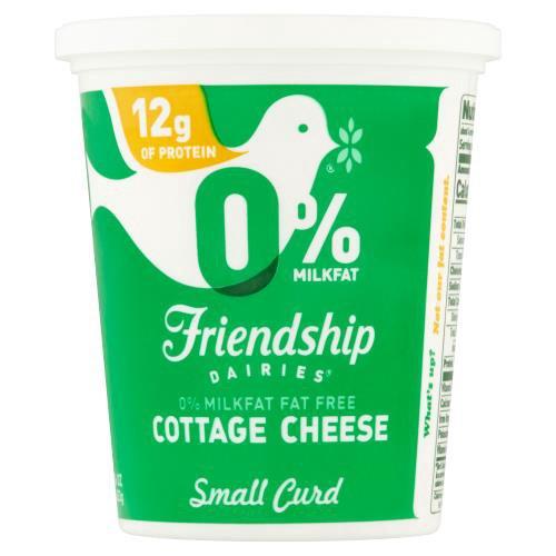 0% milkfat