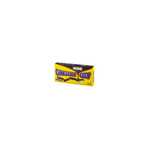 Artificially flavored, nougat with a delicious chocolatey coating - peanut free, gluten free