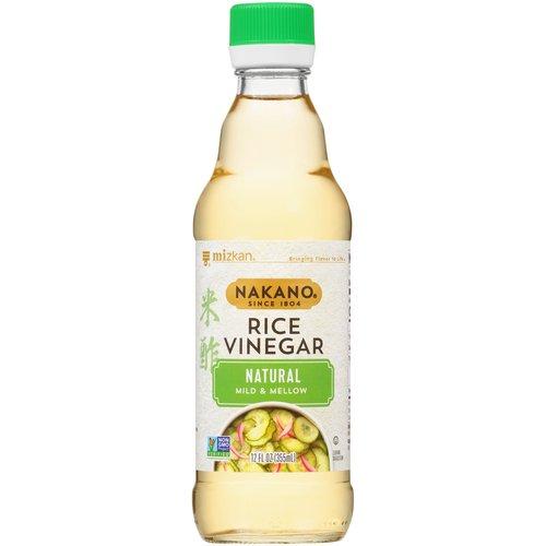 Recipes & cooking. No preservatives. The mild vinegar.