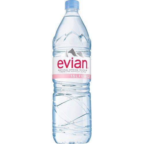 1.5 Liter Bottle