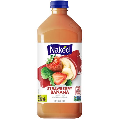 100% Juice. No sugar added. This product has been gently pasteurized.