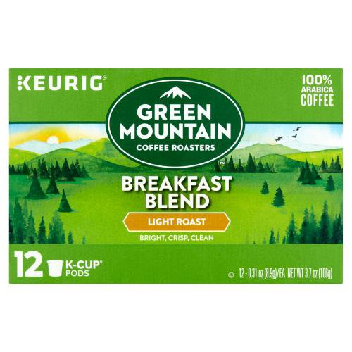 Breakfast Blend is our classic New England breakfast cup. Breakfast Blend offers a crisp Central American coffee matched with the depth of an Indonesian bean to create a bright, wakeful blend.