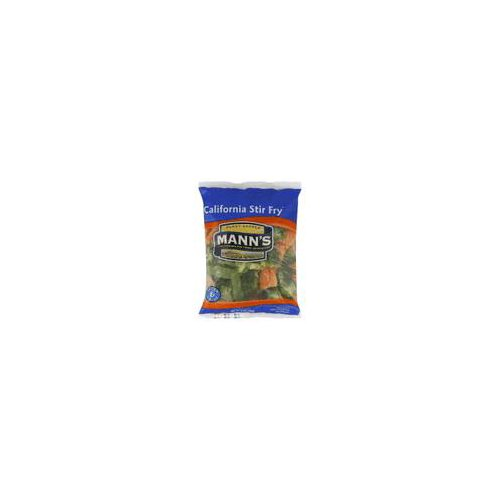 Pre-cut baby carrots, snow peas and broccoli florets. Use for side dishes, soups, salads, pasta and casseroles. Stream directly in microwavable bag.