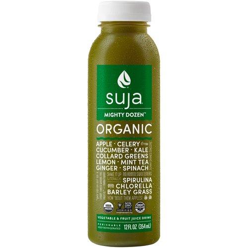 USDA Certified Organic, Non-GMO Project Verified, Kosher certified, Vegan, Dairy-free, soy-free, gluten-free, no added sweeteners
