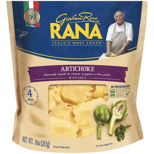 Italy's Most Loved®*; Master Pastamaker Verona, Italia over 50 Years; 4 Min.