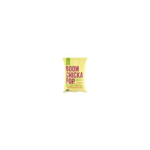 Just 3 ingredients: popcorn, sunflower oil and salt. 35 calories per cup. 0g Trans fat. Vegan. Cholesterol free. Non-GMO. Kosher certified. No gluten ingredients. Made in Minnesota.